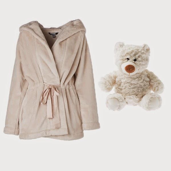 Seppala teddy
