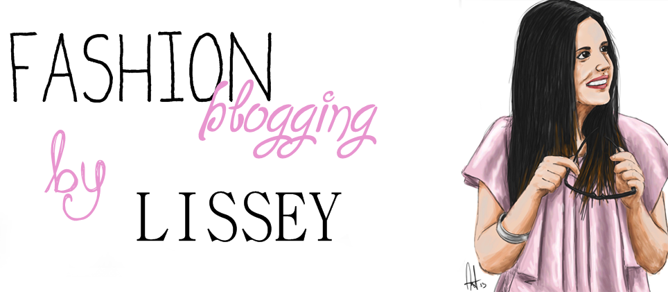Fashion blogging by Lissey