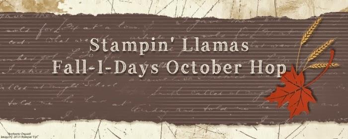 Kathe S Adventures Fall I Day Llama Hop Adventure