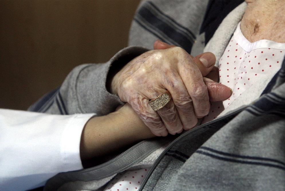 Gobcol capacitan en cuidados paliativos for Cuidados de la vinca