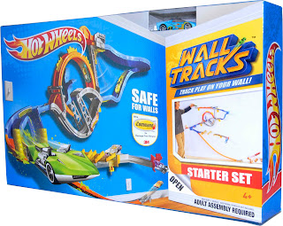 Hot cross mum hot wheels wall tracks review for Hot wheels wall tracks template