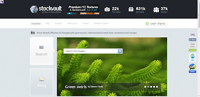 Top 10 stock photography sites stockvault