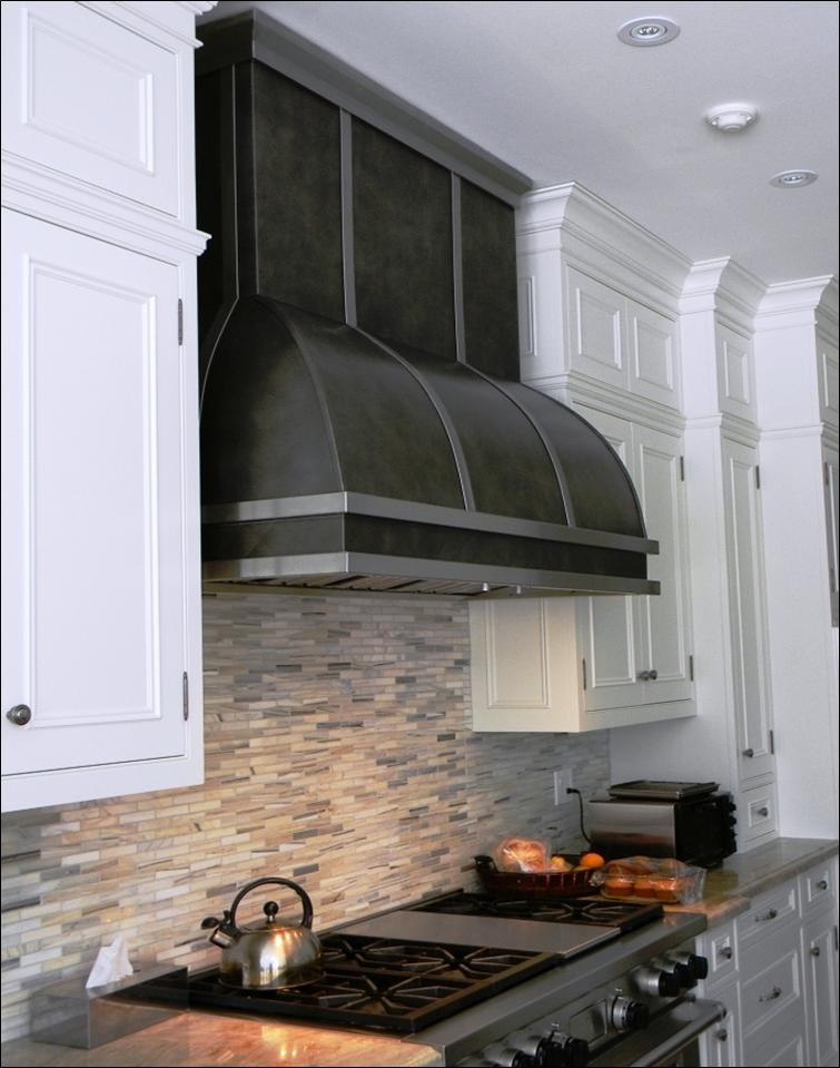 Decorative Range Hoods For Gas Stoves ~ Custom range hoods february