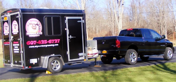 At Your Door Dog Grooming At Your Door Mobile Dog Grooming