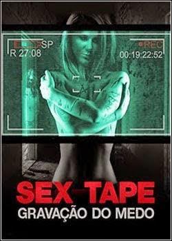 Sex Tape: Gravação do Medo – Dublado (2013)