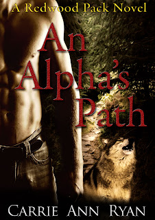 GoddessFish Blog Tour Review:An Alpha's Path by Carrie Ann Ryan