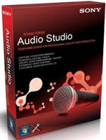 Sony Sound Forge Audio Studio