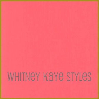 Whitney Kaye Styles