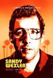 Anh Chàng Siêu Ngố, Sandy Wexler