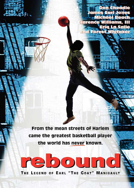 Watch Rebound: The Legend of Earl 'The Goat' Manigault (1996) Hollywood Movie Online | Rebound: The Legend of Earl 'The Goat' Manigault (1996) Hollywood Movie Poster