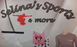 Selinas Sport & more στο Κιάτο
