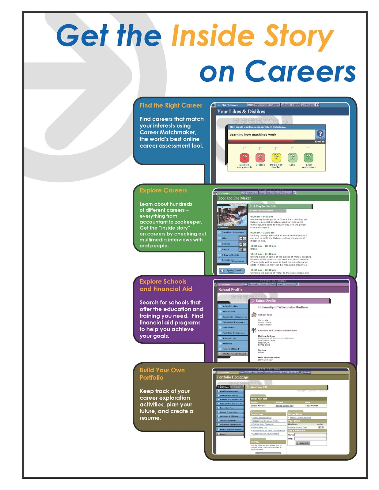career plan activity Career development plan template be sure to specify how you will accomplish the activity career development activities.