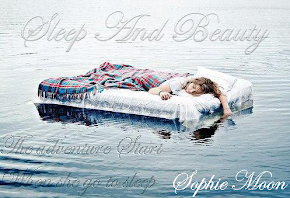 Sleep And Beauty