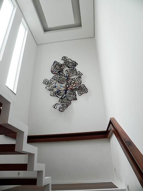 esculturas para decoracao de interiores : esculturas para decoracao de interiores:Jocimar Tavares