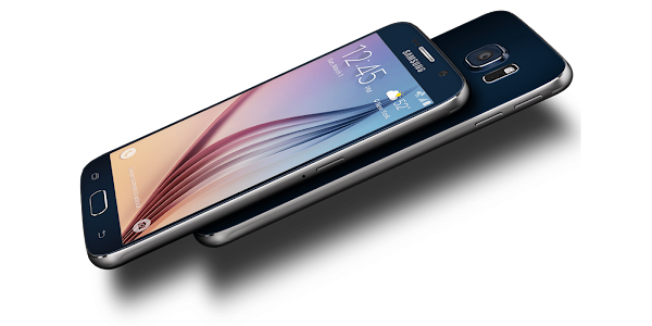 Samsung Galaxy S6 officially announced