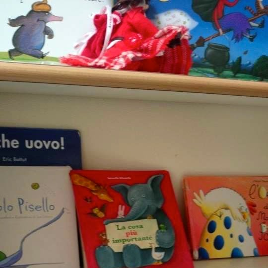 Libri per bambini Foto 2