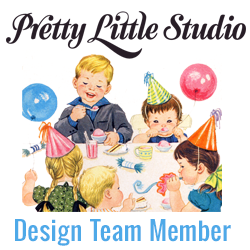 Pretty Little Studio DT