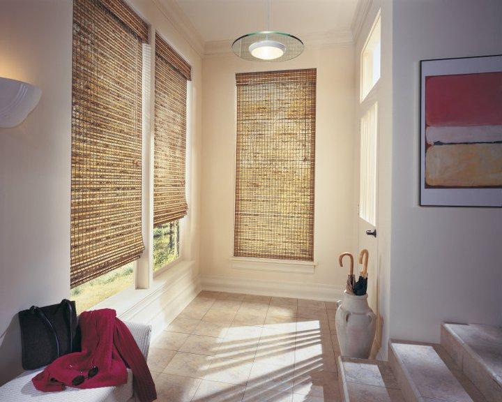 Ateli revestimentos bons motivos para trocar a cortina for Idea de pintura de corredor