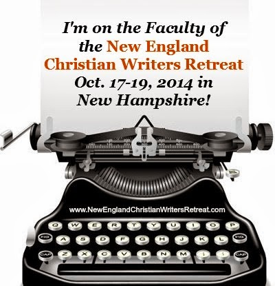 New England Christian Writer's Retreat