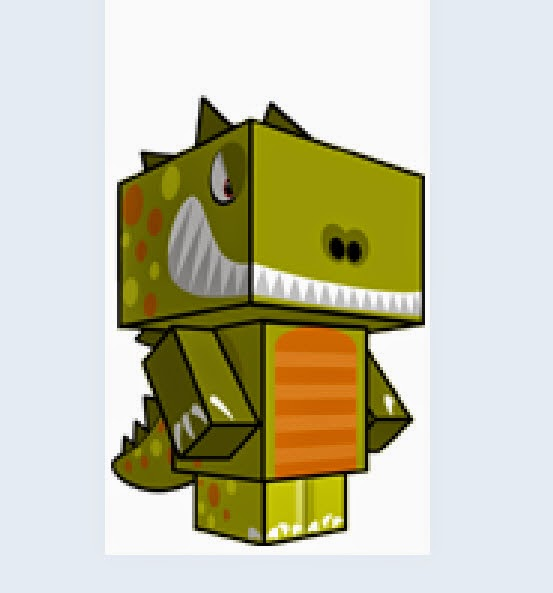 CubeCraft 01