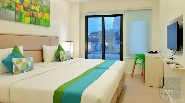 Lime Hotel Boracay Room Rates