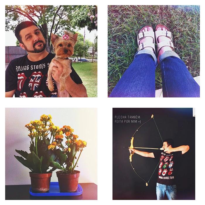Instagram da semana