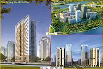 Cập nhật tiến độ chung cư VP5 Linh Đàm