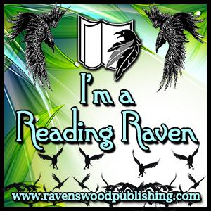 I'm a Reading Raven