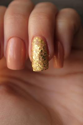 Catrice Essence Make It Golden