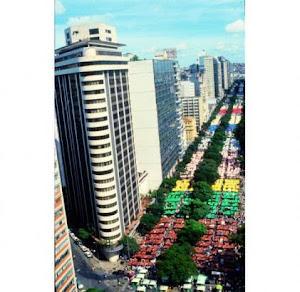 Feira Hippie Belo Horizonte