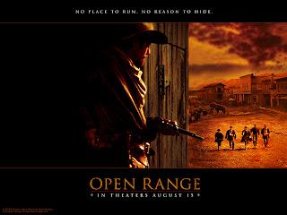 Open Range (2003,Kevin Costner)