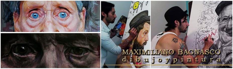 Escuela de dibujo, pintura, caricatura - Show de pintura en vivo - Live Painting