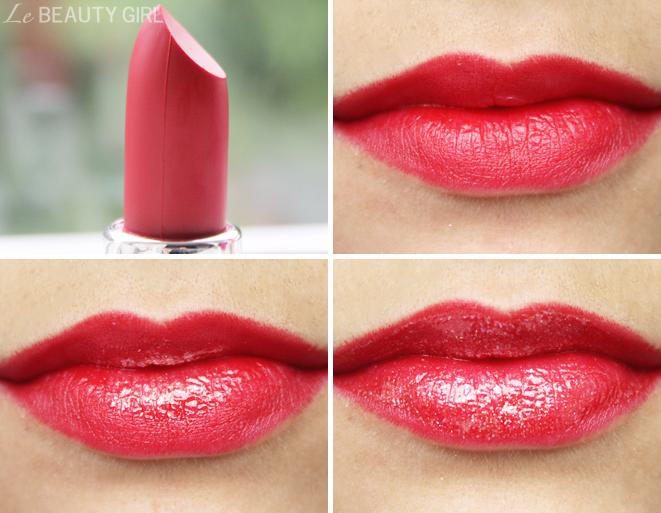 MUA Lip Boom by Alexandra Burke