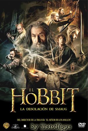 El Hobbit La desolación de Smaug [1080p] [Latino-Ingles] [MEGA]