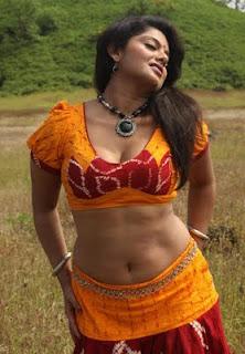 Swathi Varma hot pics