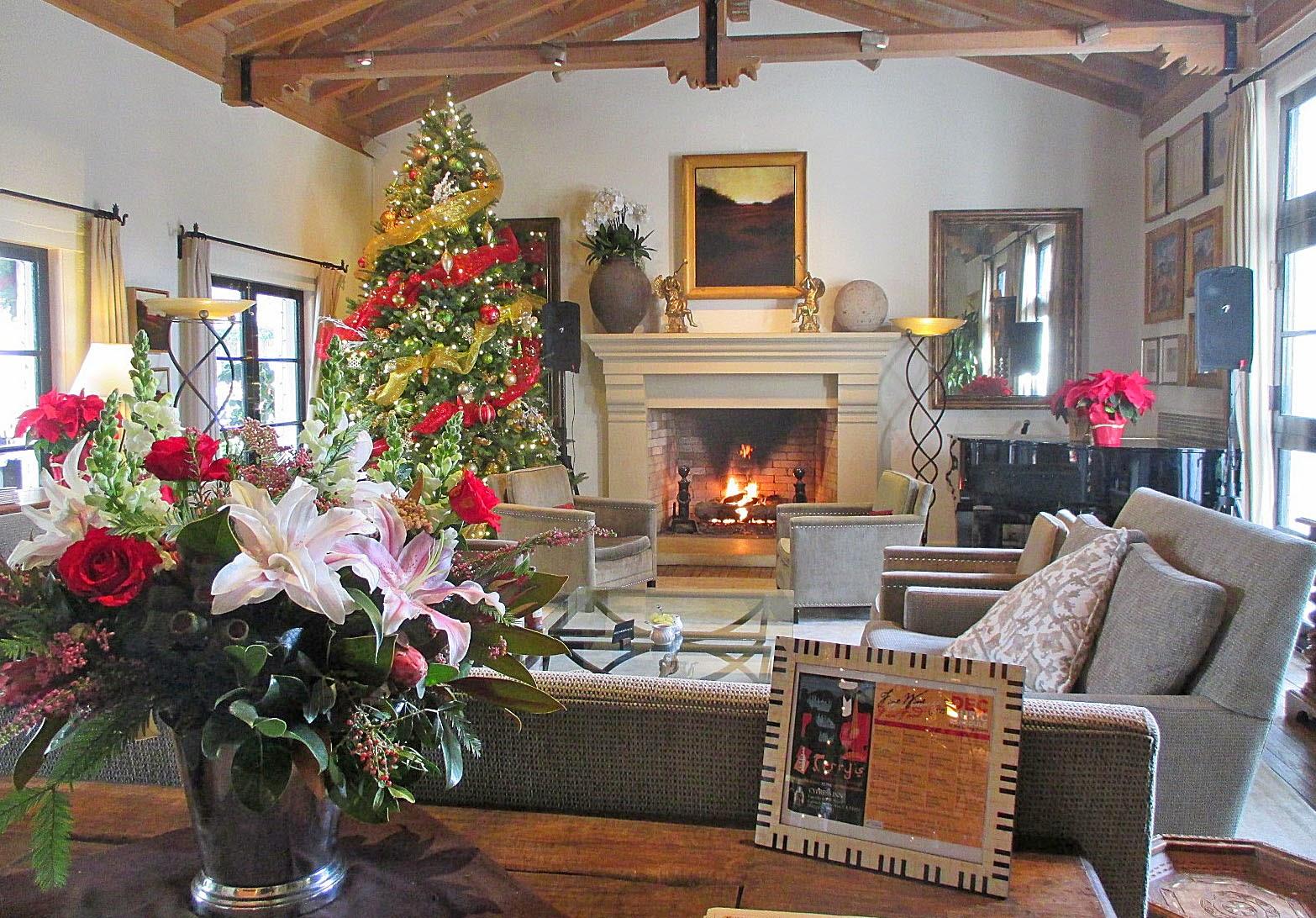 16th annual carmel inns of distinction 2014 part 2 for Carmel house