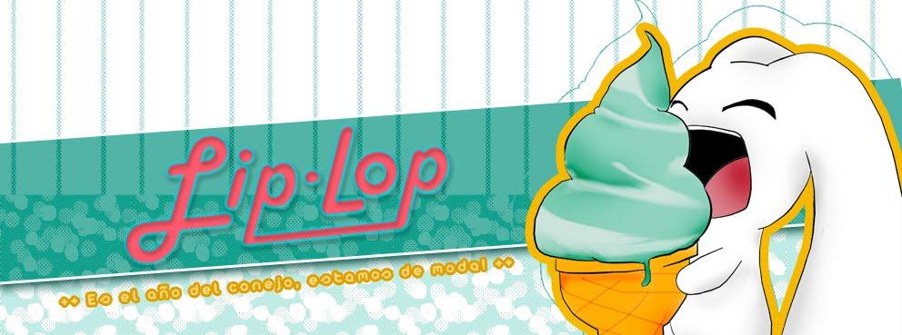 Lip Lop - Anime, Manga, Diseño y más...