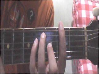 chord F# major