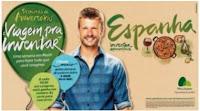 Promoção Aniversário Pão de Açúcar 2015 Viagem pra Inventar www.paodeacucar.com.br/aniversario2015