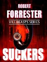 SUCKERS (Vile Beasts Series)