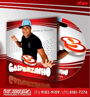 BAIXAR - BANDA GASPARZINHO - PROMOCIONAL 2013