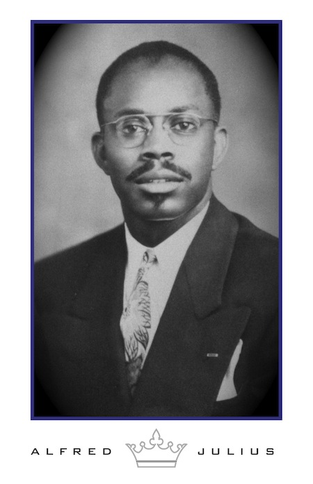 Alfred Julius