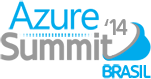 logotipo azure summit