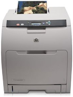 HP Color LaserJet 3600n Driver Windows 7