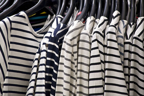 French girl in seattle la marini re the french sailor shirt for Striped french sailor shirt