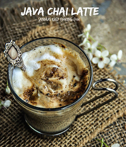 java chai recipe