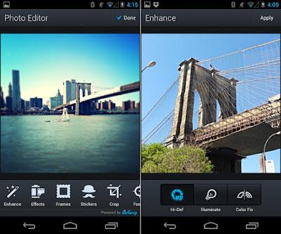 4 Aplikasi Yang Digunakan Untuk Bikin Gambar Unik