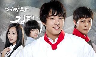 Sinopsis Drama Korea King Of Baking Episode 1- Tamat Terakhir Lengkap