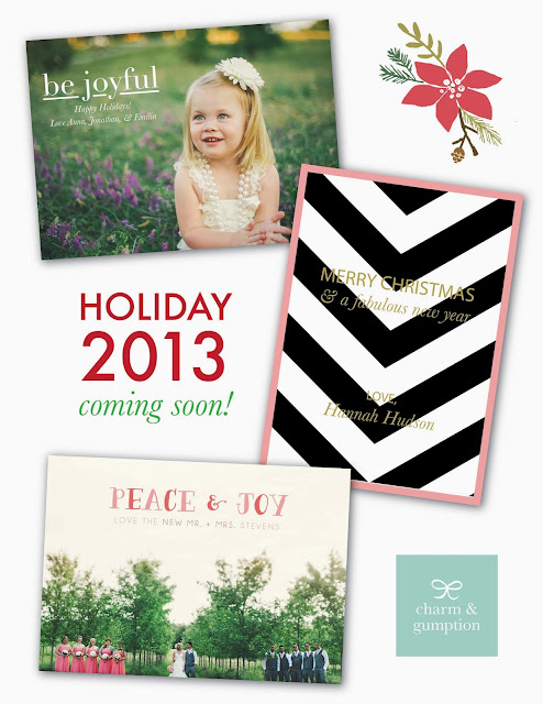 holiday 2013 preview