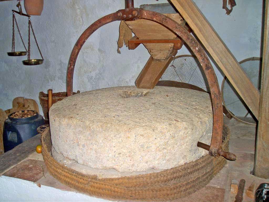 Safra de bri la harina y sus diferentes tipos y usos - Molino de trigo ...